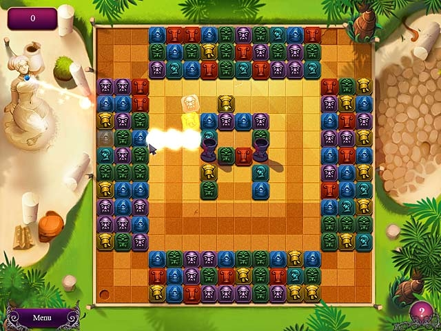 Stones of Rome Screenshot