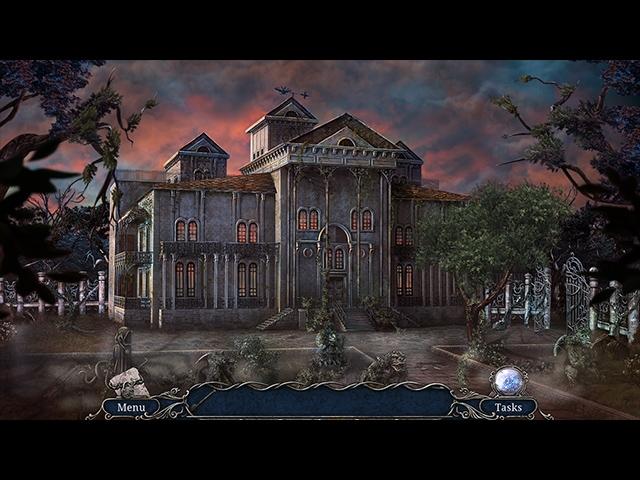 Stormhill Mystery: Family Shadows Screenshot