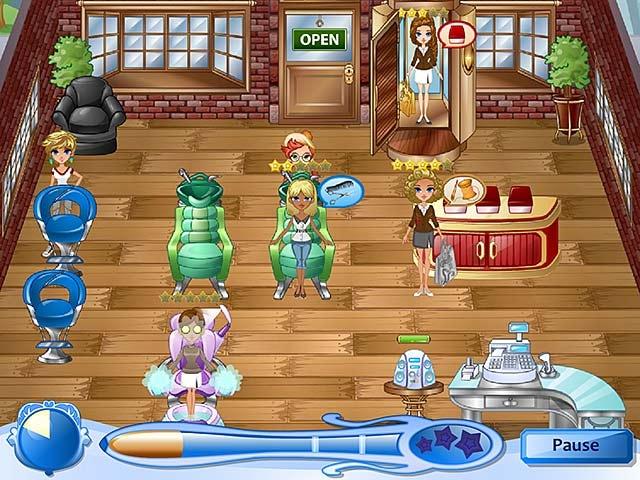Style Quest Screenshot