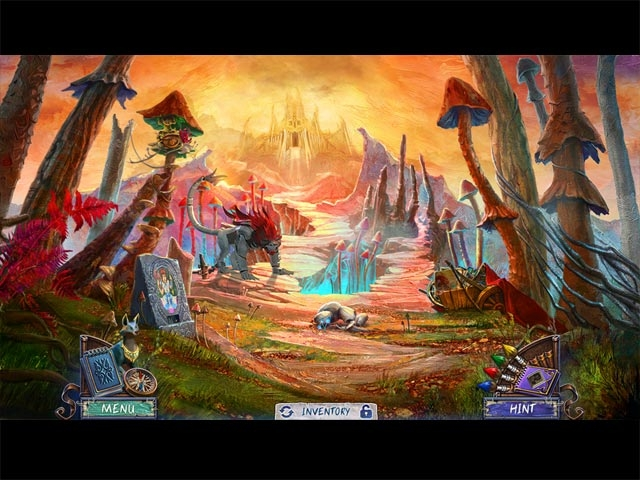 Subliminal Realms: The Masterpiece Collector's Edition Screenshot