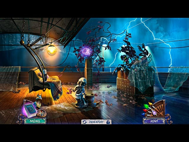 Subliminal Realms: The Masterpiece Screenshot