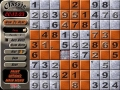Sudoku Latin Squares, screenshot #1