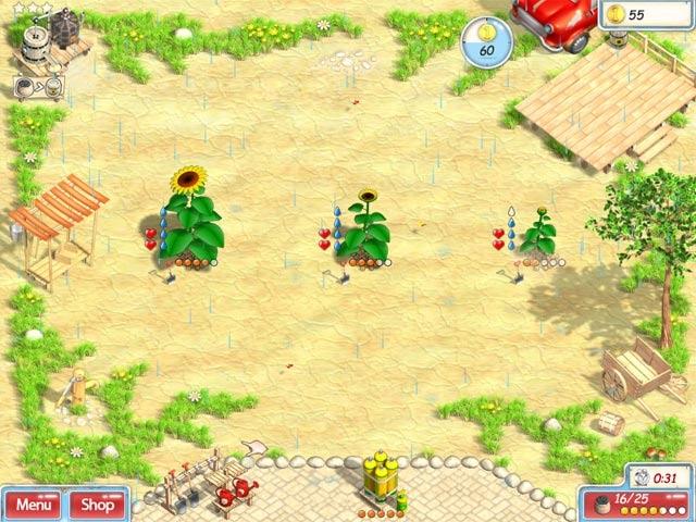 Sunshine Acres Screenshot