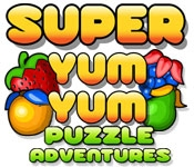 Super Yum Yum Puzzle Adventures