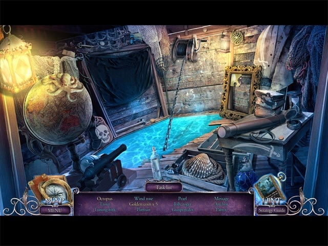 Surface: Game of Gods Collector's Edition Screenshot