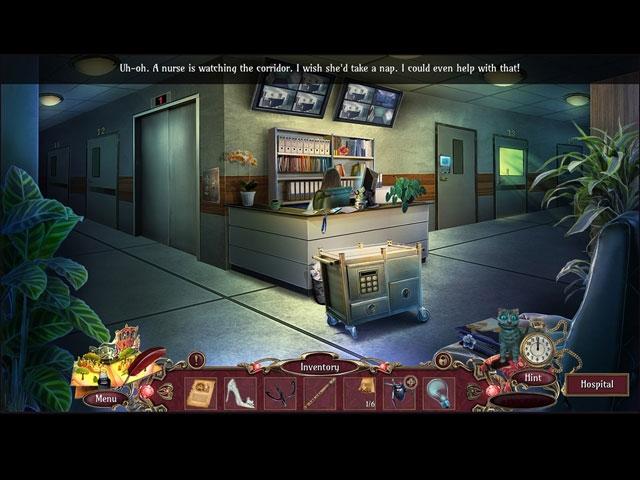 Surface: Lost Tales Screenshot