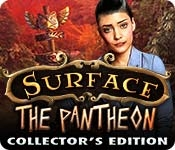 Surface: The Pantheon Collector's Edition