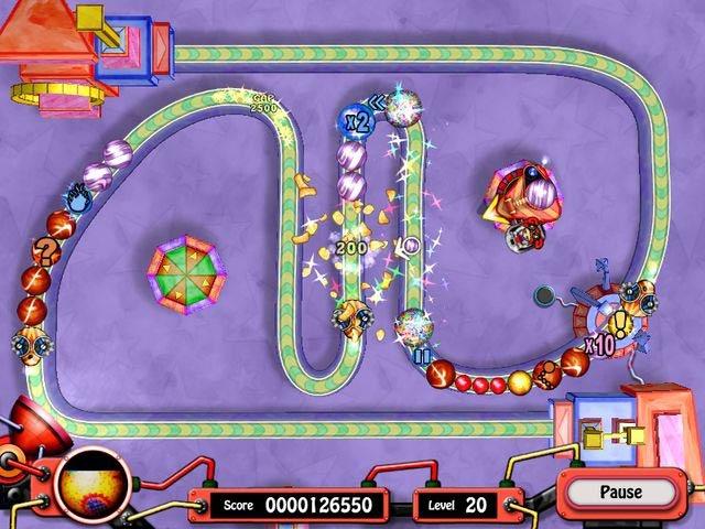 Sweetopia Screenshot
