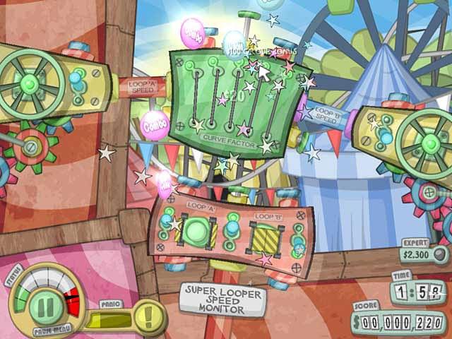 System Mania Screenshot