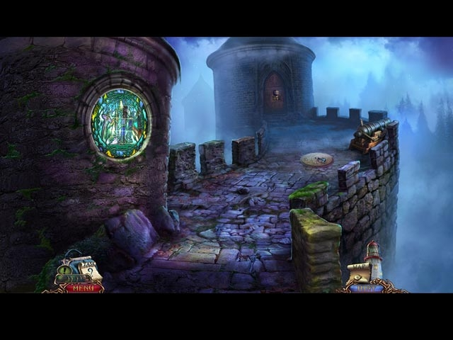 Tales of Terror: The Fog of Madness Screenshot