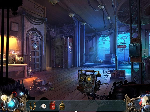 Tesla's Tower: The Wardenclyffe Mystery Screenshot