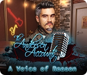 The Andersen Accounts: A Voice of Reason