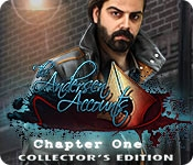 The Andersen Accounts: Chapter One Collector's Edition