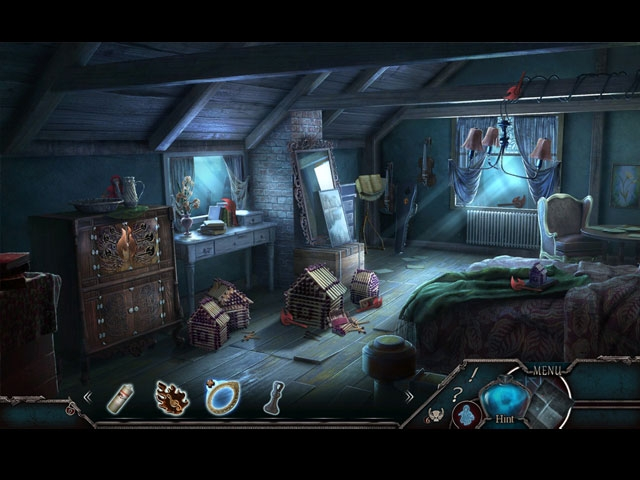 The Andersen Accounts: Chapter One Collector's Edition Screenshot