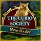 The Curio Society: New Order
