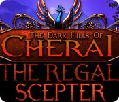 The Dark Hills of Cherai: The Regal Scepter