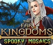 The Far Kingdoms: Spooky Mosaics