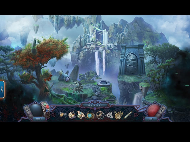 The Forgotten Fairy Tales: Canvases of Time Collector's Edition Screenshot