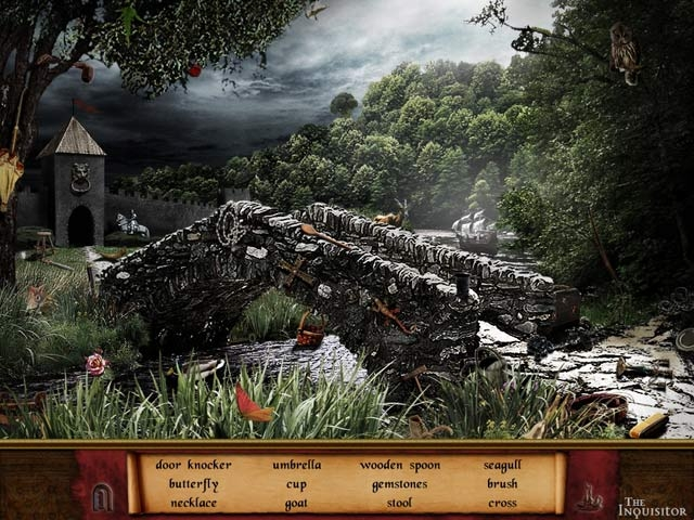 The Inquisitor Screenshot