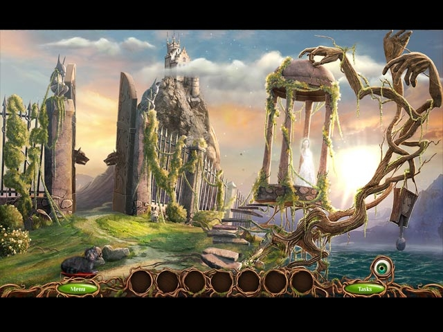 The Last Dream Screenshot