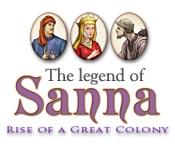 The Legend of Sanna