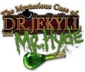 The Mysterious Case of Dr. Jekyll and Mr. Hyde
