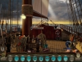 The Mystery of the Mary Celeste, screenshot #3
