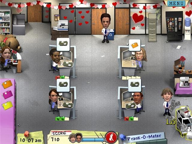 The Office Screenshot