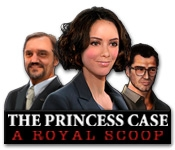 The Princess Case: A Royal Scoop