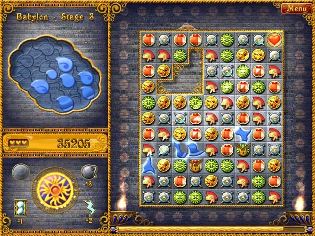 The Rise of Atlantis Screenshot