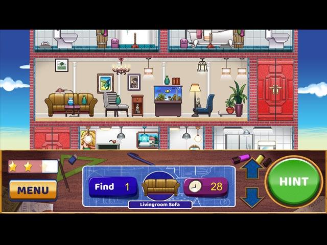 The Rosebud Condominium Screenshot