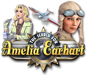 The Search for Amelia Earhart