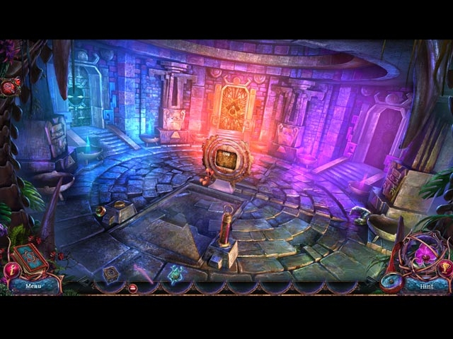 The Secret Order: Bloodline Collector's Edition Screenshot
