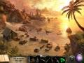The Secrets of Arcelia Island, screenshot #1