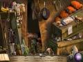 The Secrets of Arcelia Island, screenshot #2