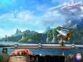 The Secrets of Arcelia Island, screenshot #3