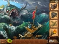 The Surprising Adventures of Munchausen, screenshot #3