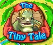 The Tiny Tale