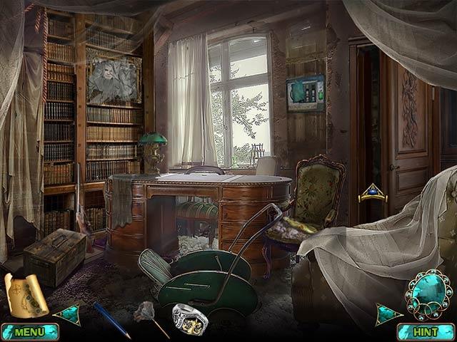 The Wisbey Mystery Screenshot
