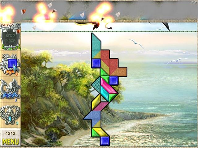 Tile Quest Screenshot