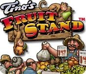 Tino's Fruit Stand
