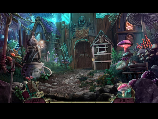 Tiny Tales: Heart of the Forest Collector's Edition Screenshot
