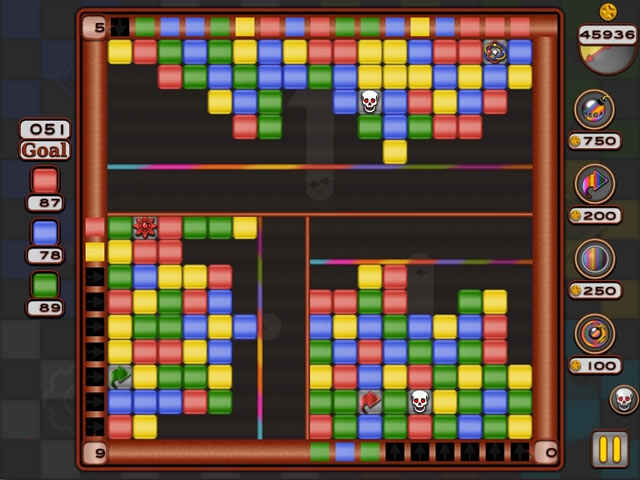 Tisnart Tiles Screenshot