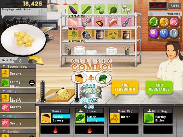 Top Chef Screenshot