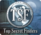 Top Secret Finders