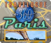 Travelogue 360 : Paris