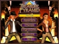 Treasure Pyramid, screenshot #3