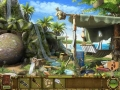 The Treasures of Mystery Island: The Gates of Fate, screenshot #3