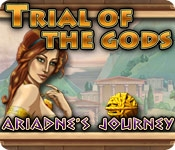 Trial of the Gods: Ariadne's Journey