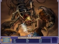 Trial of the Gods: Ariadne's Journey, screenshot #2
